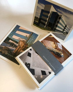 Gif Card Packaging