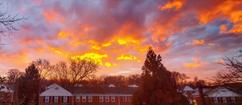 LRV Sunset