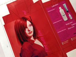 Goldwell Hot Packaging Proof