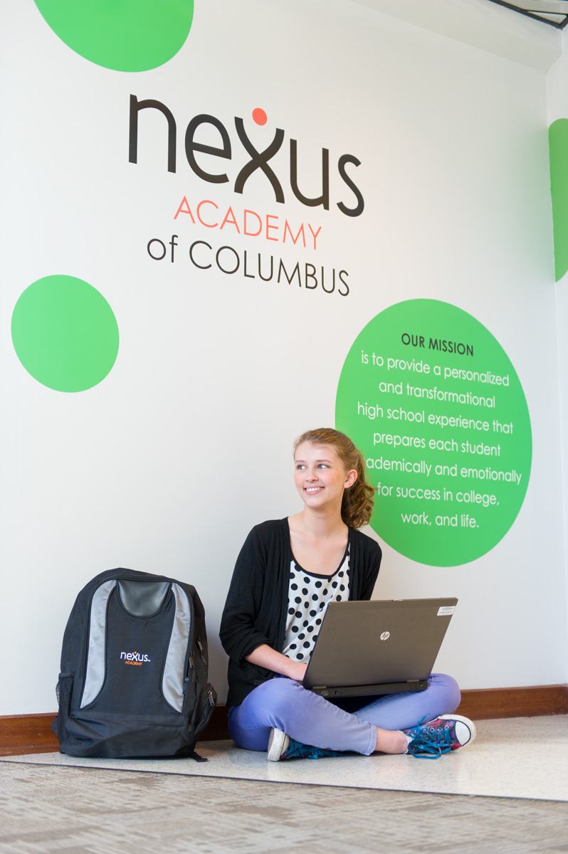 Nexus Branded Wall