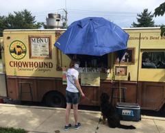 LRV Food Truck