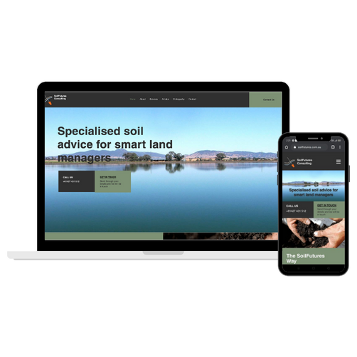 Soil Futures Consulting