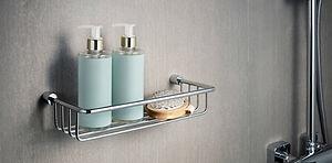 accessoires salle de douche bain accessoires design