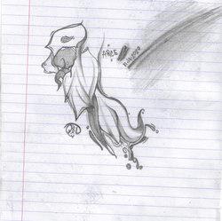Arce Sketch