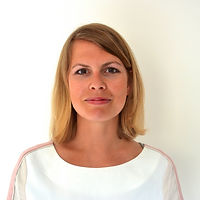 Lauranne Thomas London Osteopath and Pilates instructor