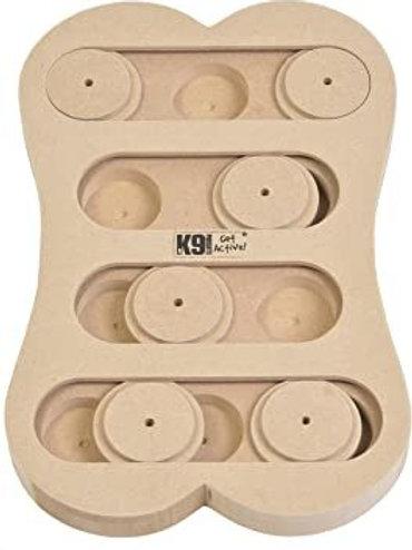 K9 IQ Game Homes