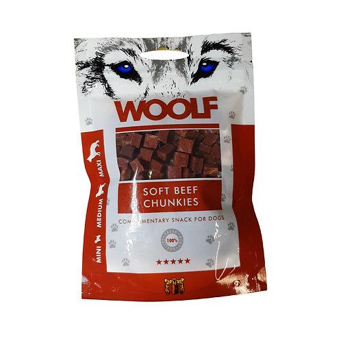 WOOLF Beef Chunkies