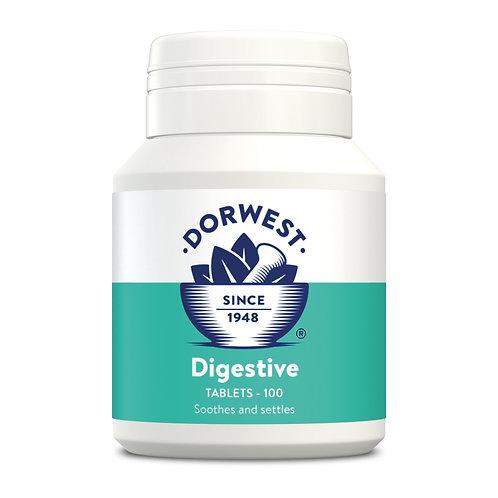 Digestive tablets - 100 tablets
