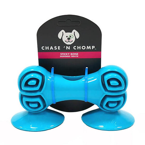 Chase 'n Chomp Sticky Bone
