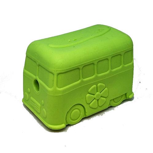 MKB Retro Van Chew Toy and Treat Dispenser