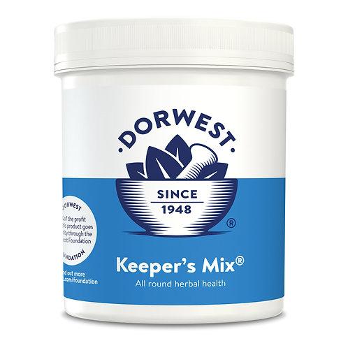 Keeper`s Mix  250g