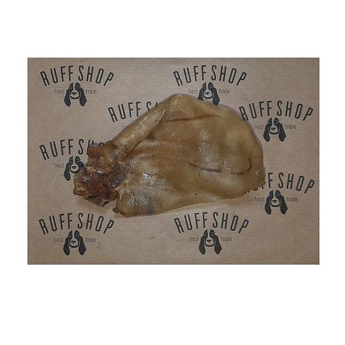 Buffalo Ear