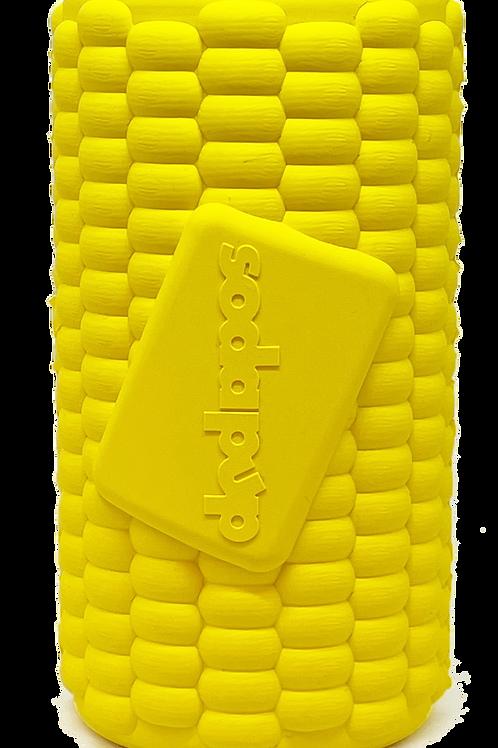 SodaPup Corn on the Cob - Treat Dispenser