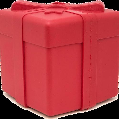 SodaPup Gift Chew Toy & Treat Dispenser - Medium