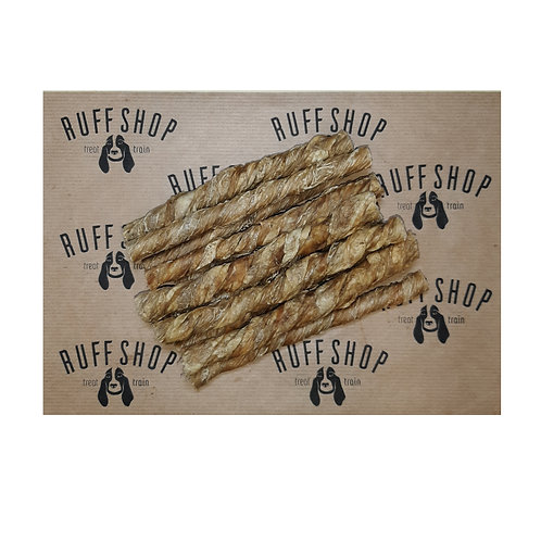 Veal Twists 100g