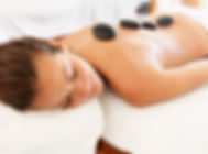 Body massages, hot stone massage & skin exfoliation by a beauty therapist and a beautician in a Moorooka beauty salon