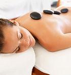 Massage aux Pierres Chaudes Montreux