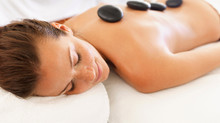 What to expect during a Hot Stone Massage!