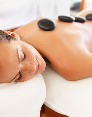 full body massage sunshine coast