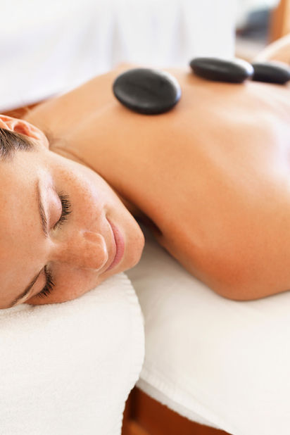 hot stone massage course cheltenham