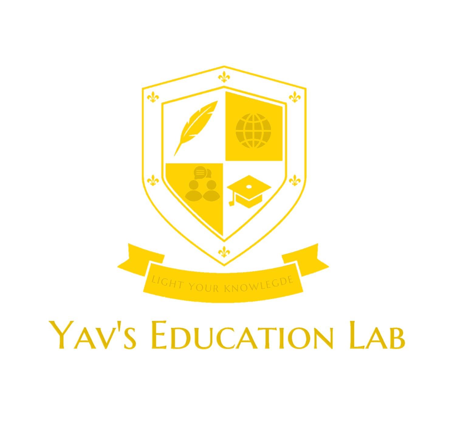 1- to-1 Yav'sSession