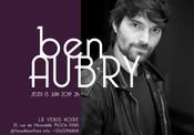 Ben Aubry Trio