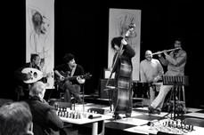 Echecs & Jazz with Magic Malik and Friends