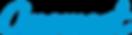 Anomeet text logo