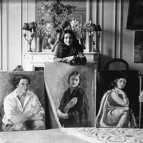 The ambiguity of Amrita Sher-Gil's art