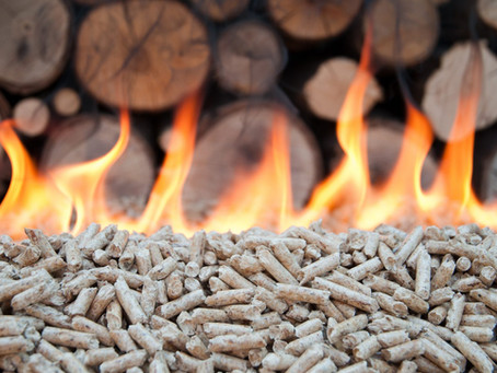 Wood Pellet Guide (Buying and Recycling)