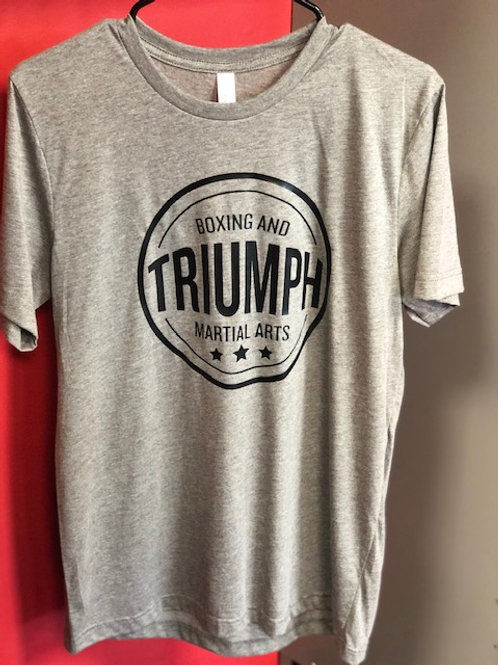 Black Triumph T-Shirt