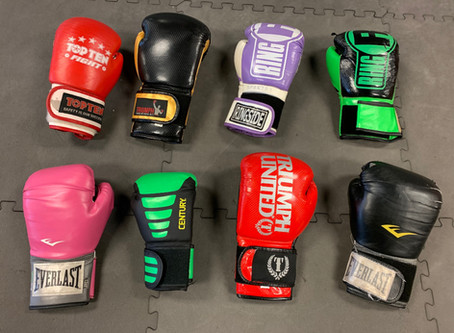 Which Boxing gloves should you buy?