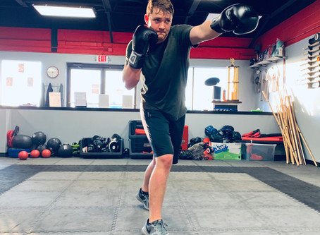 3 Ways To Improve Your Shadowboxing Routine