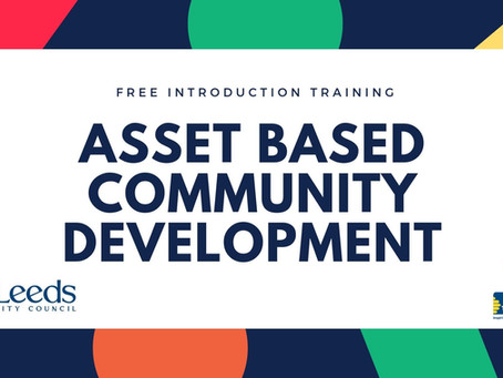 Free ABCD Intro Training in Leeds