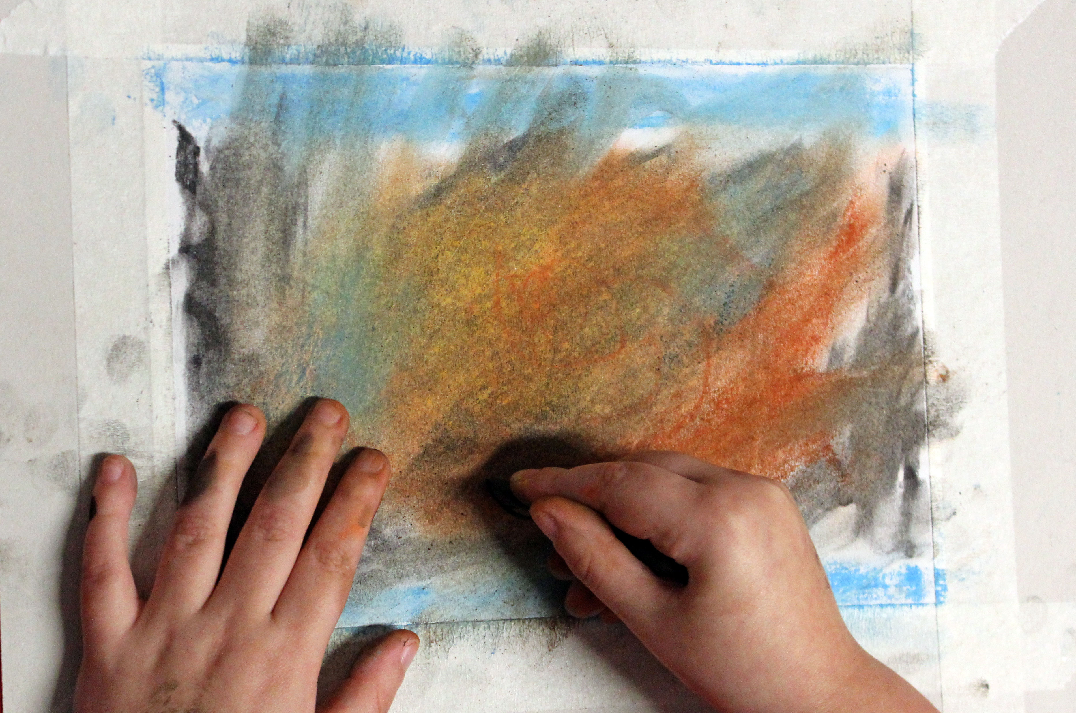 Turner Art