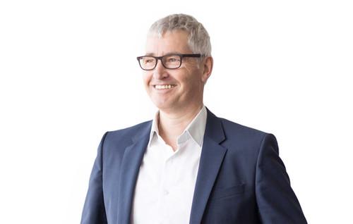 Ulrich Funger