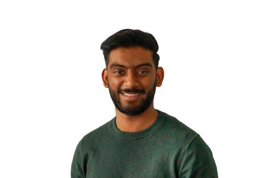 Gajanan Rajendram