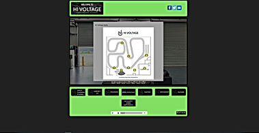 Hi-Voltage Karts