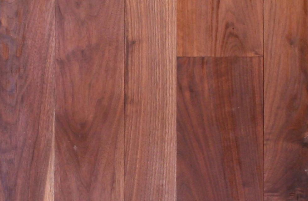 Clarion Walnut Flooring