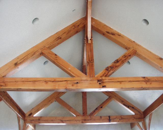 Antique Douglas Fir Timber