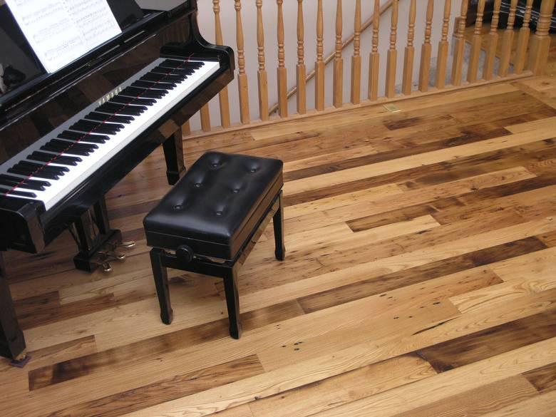 Antique Chestnut Scar'dFace Flooring
