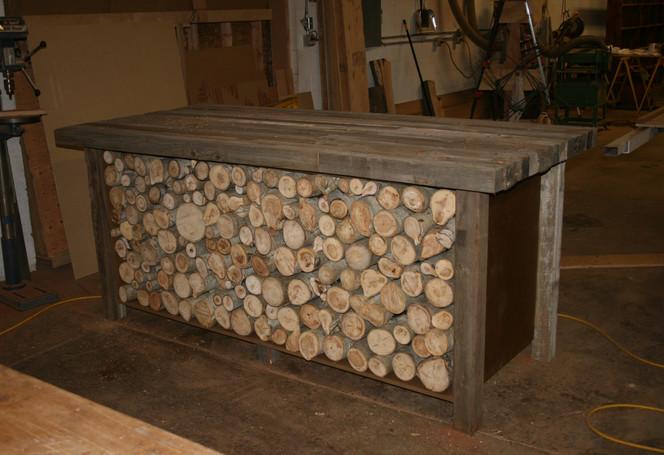 Firewood Bar