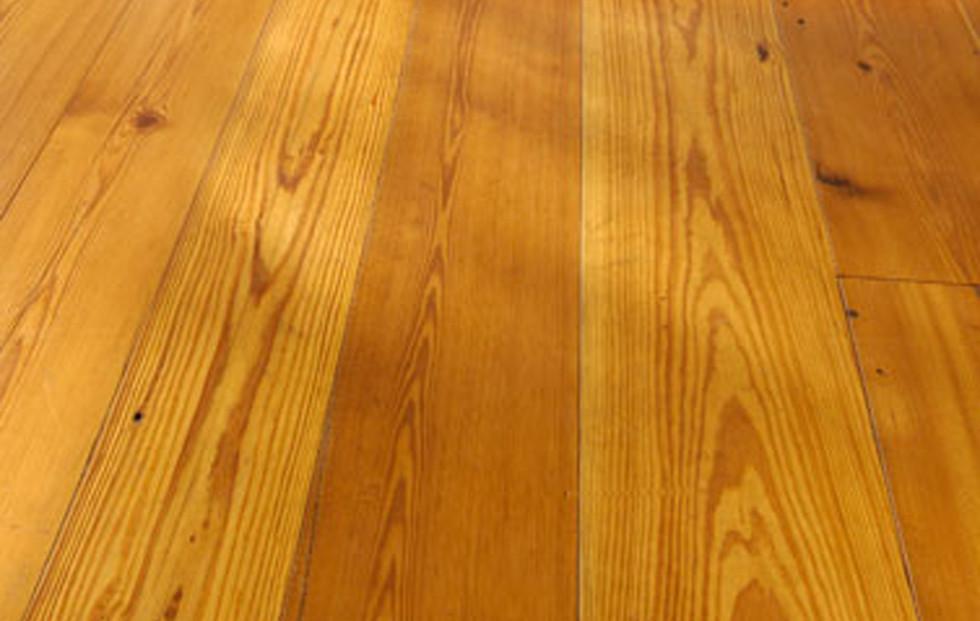Antique Heart Pine ExposedGrain Flooring