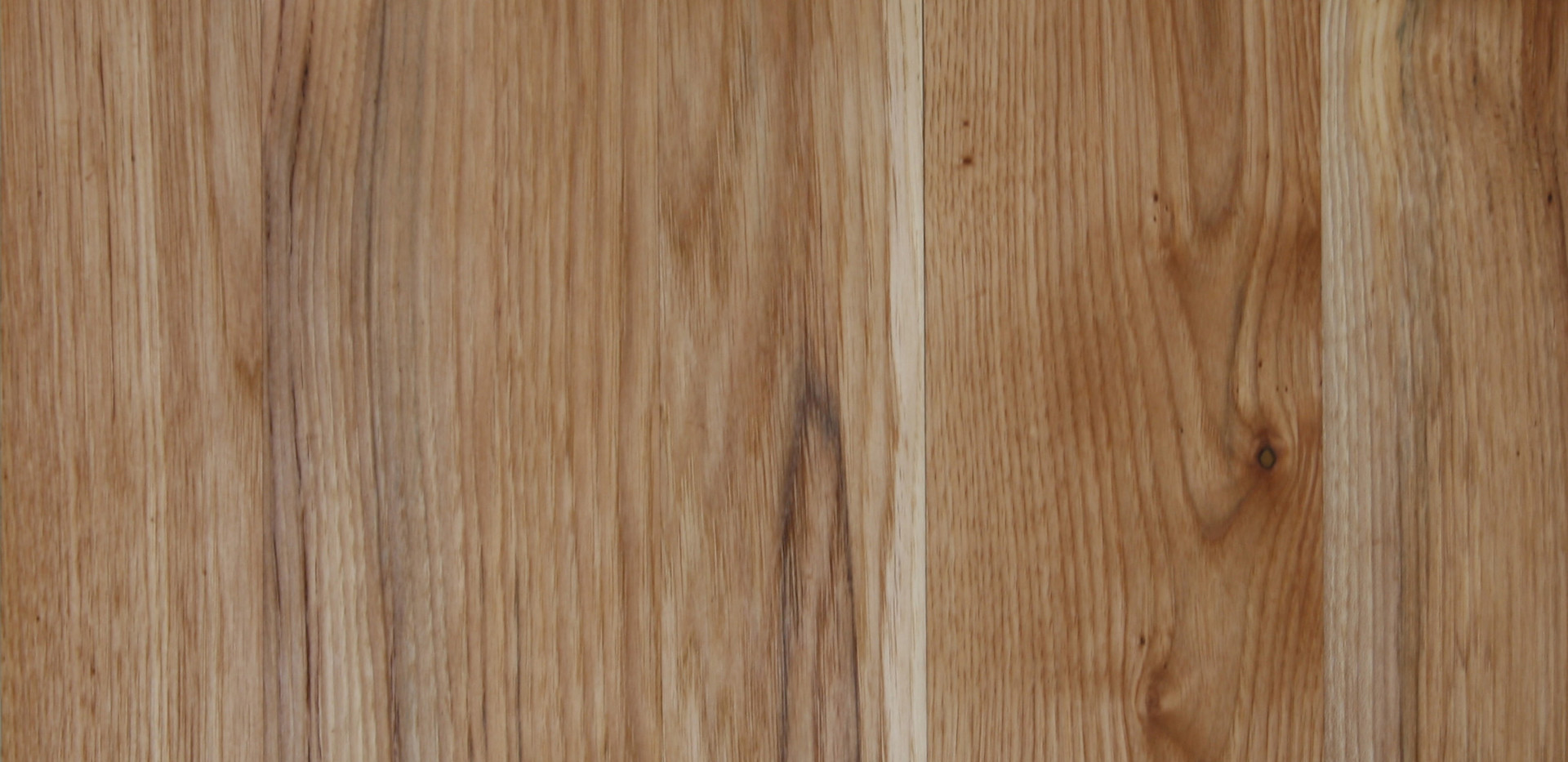 Clarion Hickory Flooring