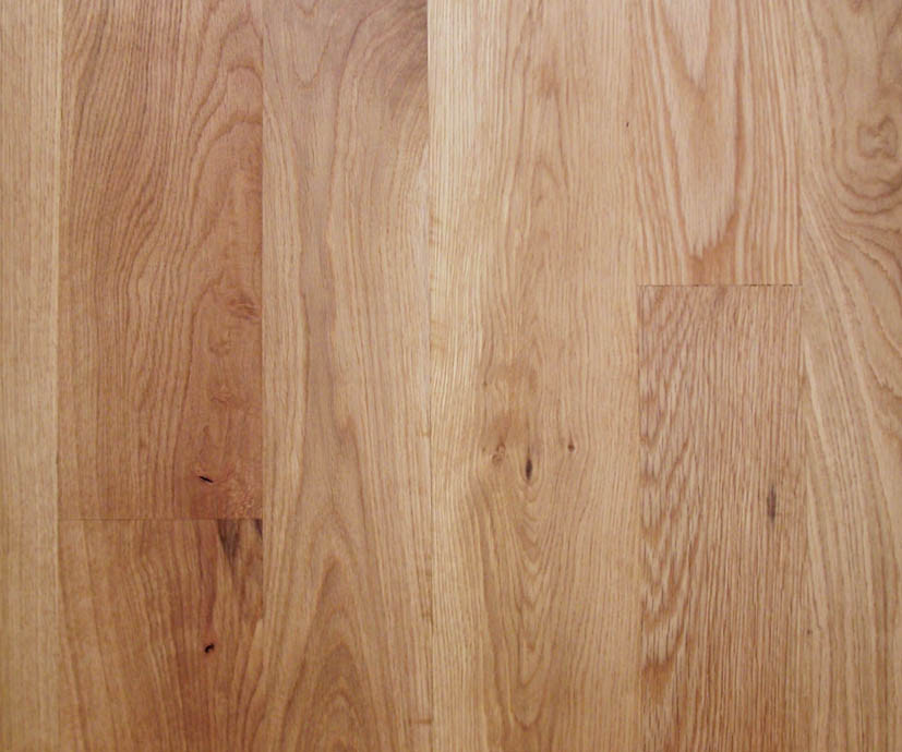 Clarion White Oak Flooring
