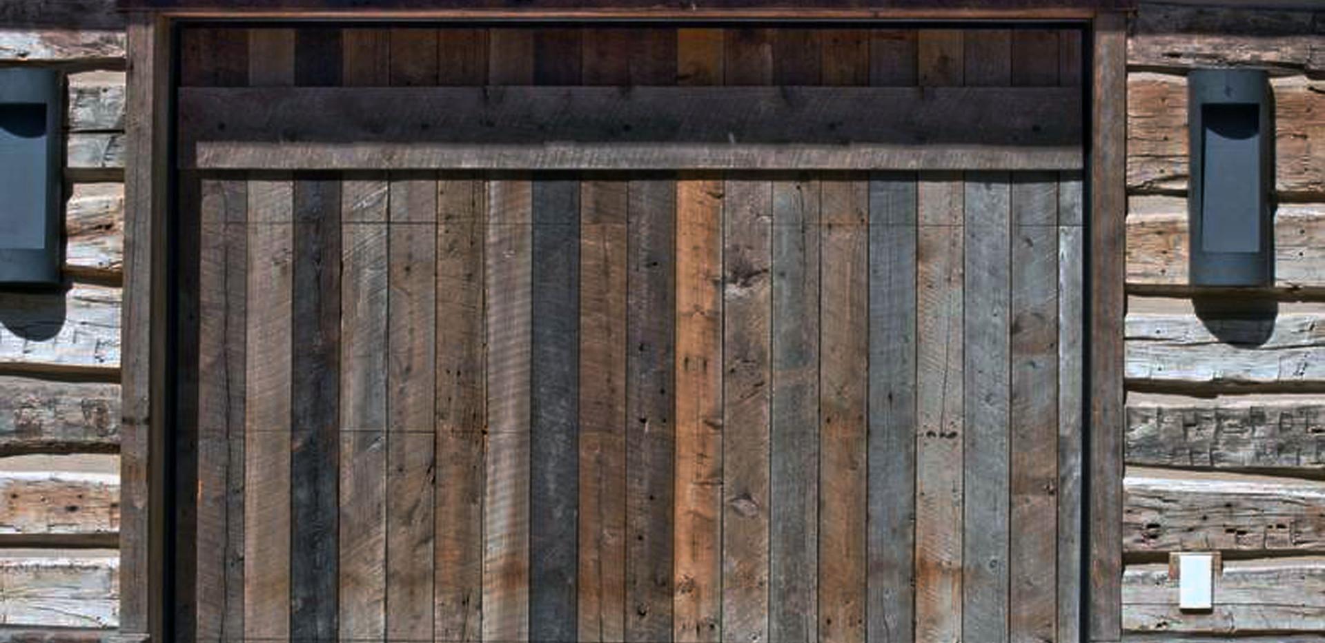 Antique Barn Wood
