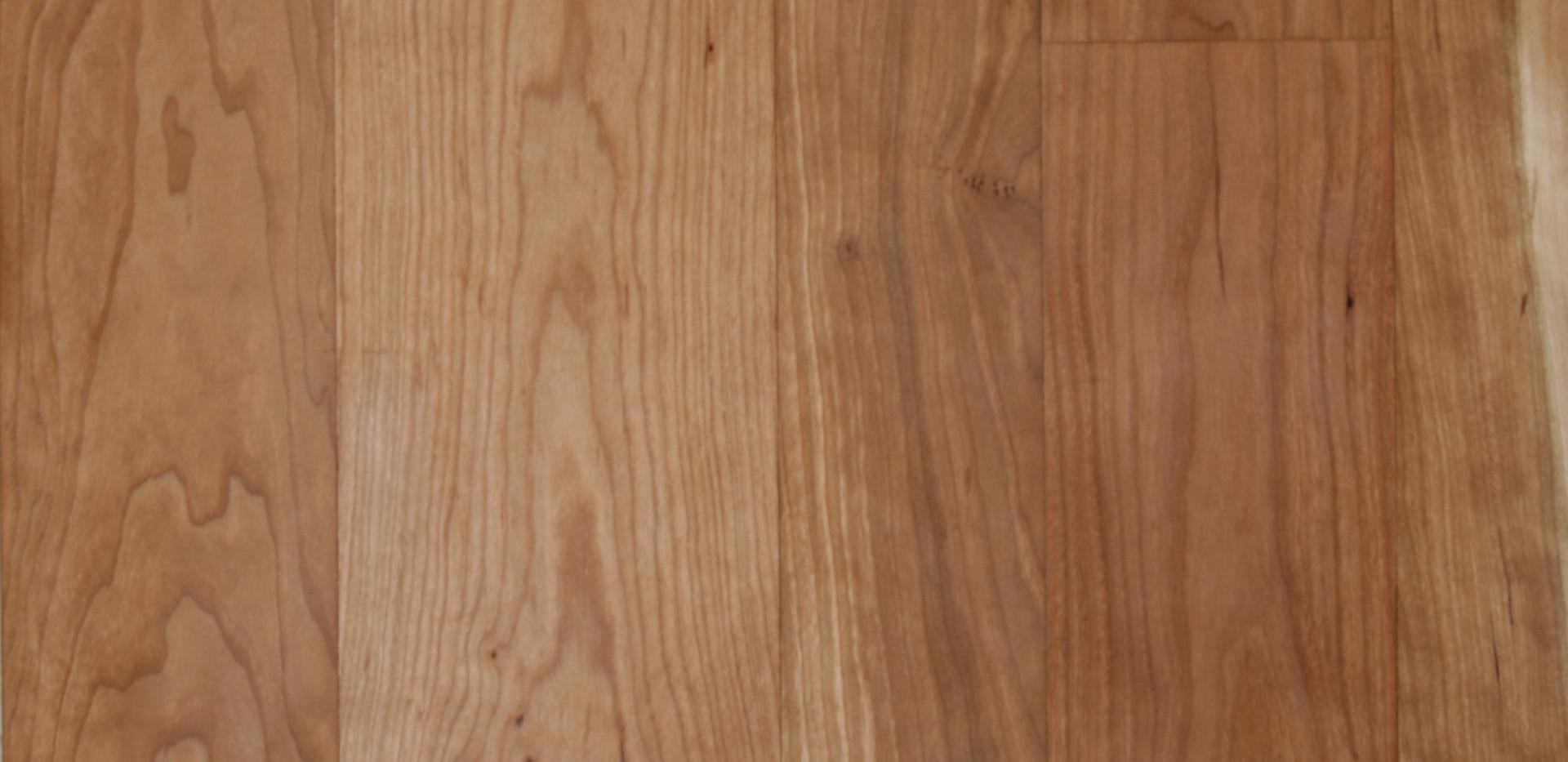 Clarion Cherry Flooring