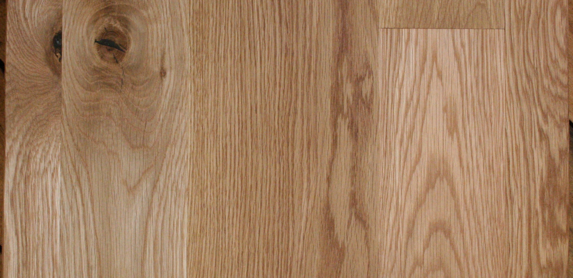 Natural White Oak Flooring