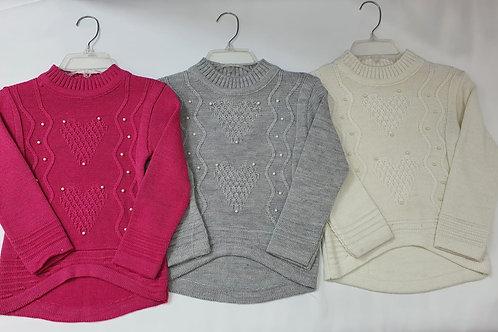 Girls Sweater