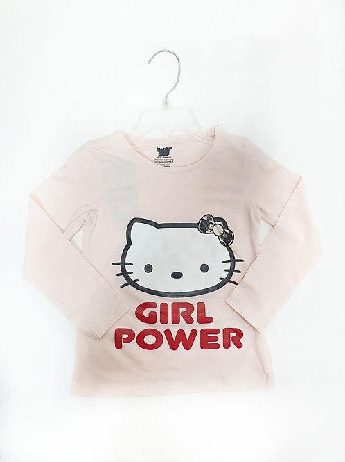 GirlsTshirt